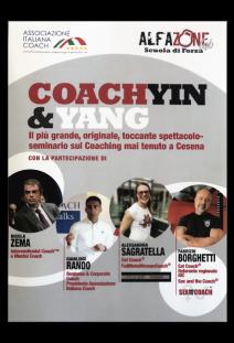 DVD CoachYin & Yang